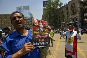 На Египет му трябва капитализъм, не демокрация