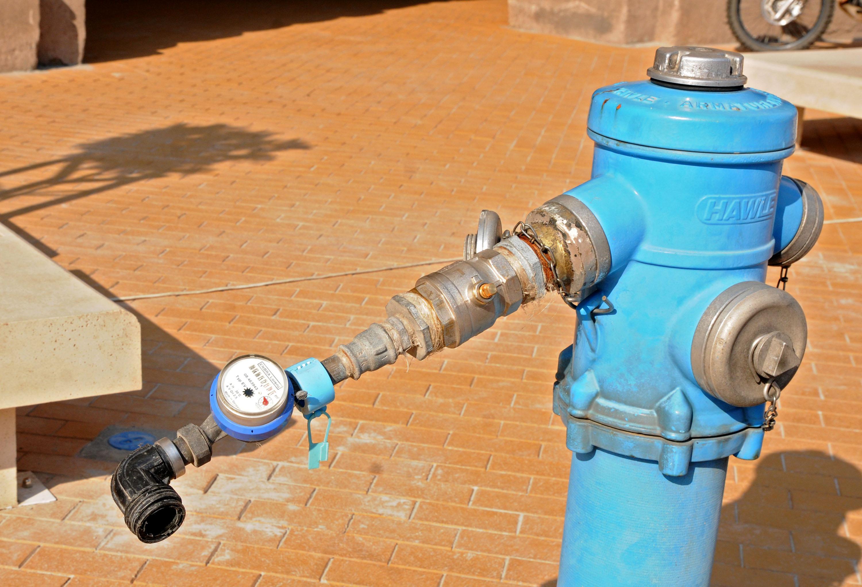 Въвеждат тежки глоби за кражба на вода