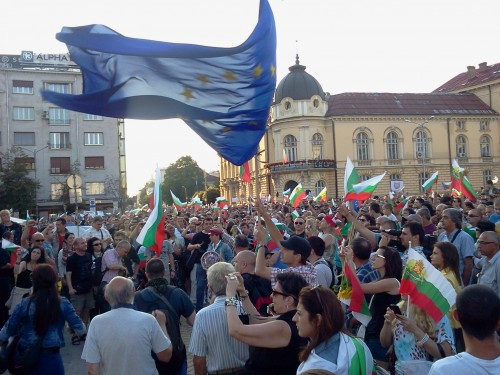 Изследване: 72% от българите смятат, че ситуацията е нетърпима