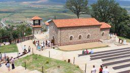 Повечето културни политики днес обвързват опазването на културното наследство със социалното и икономическо развитие на района