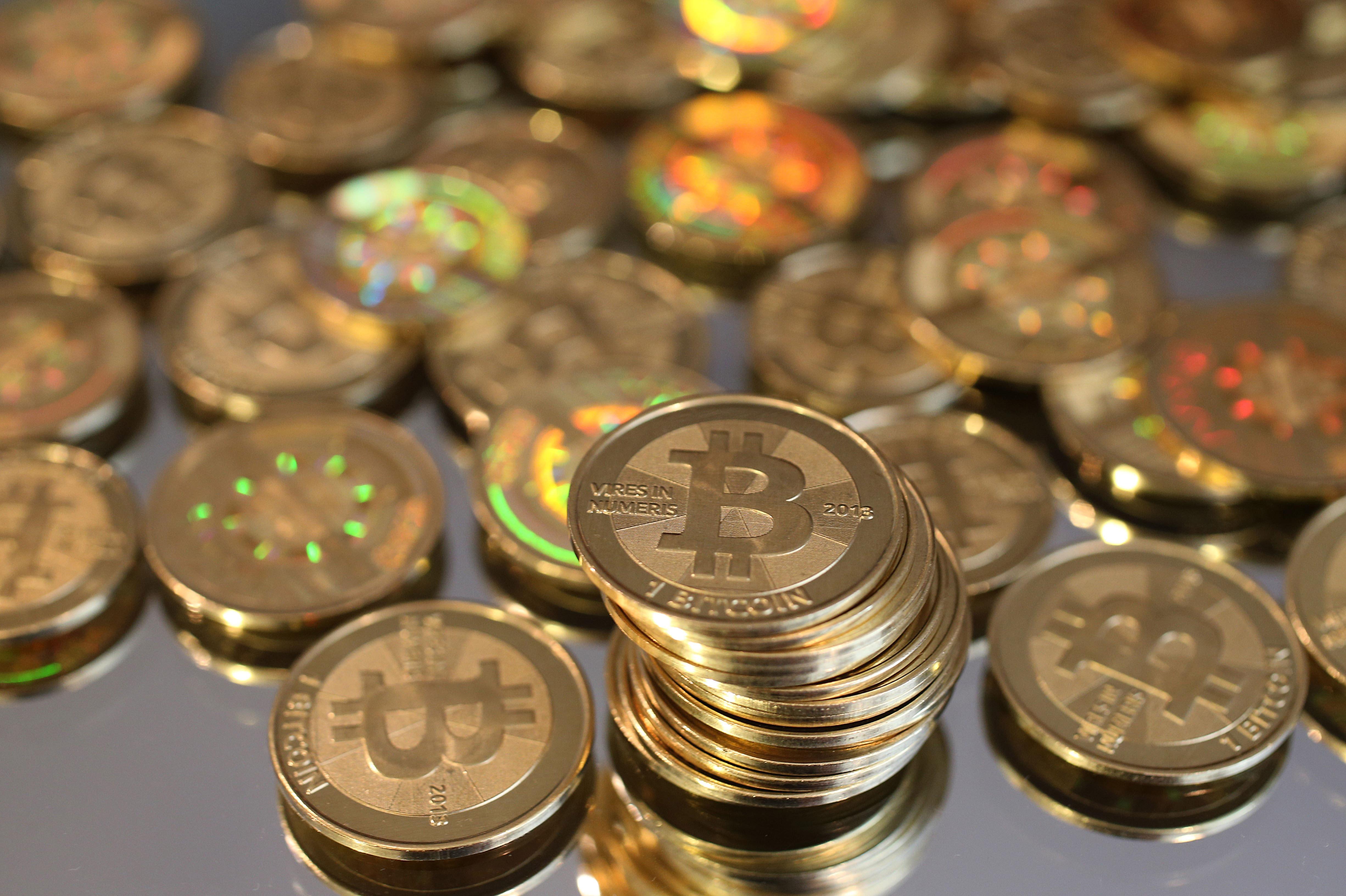 """Банката на ЦБ: Криптовалутите са """"пирамида"""""""