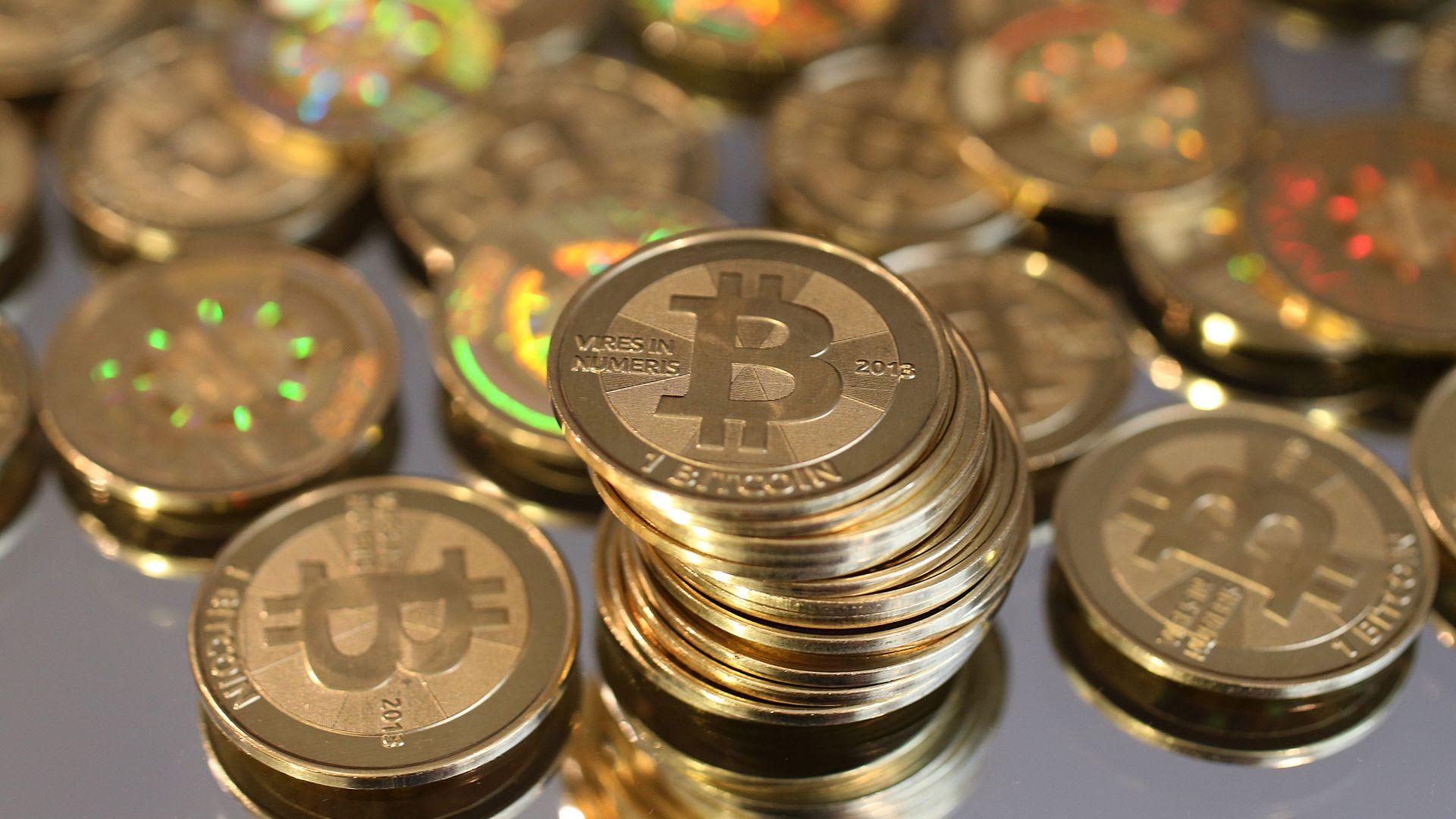 Вижда ли се краят на криптовалутите?