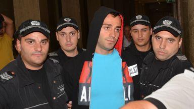 Футболист от Първа лига влиза за 4 г. в затвора за убийство