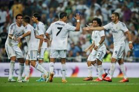 Труден старт за Реал и Карло Анчелоти