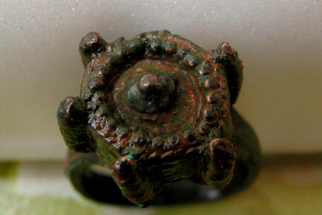Архелогически разкопки започнаха на Калиакра