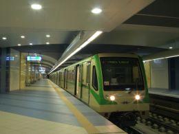 Ползващите метро растат с 36% за година