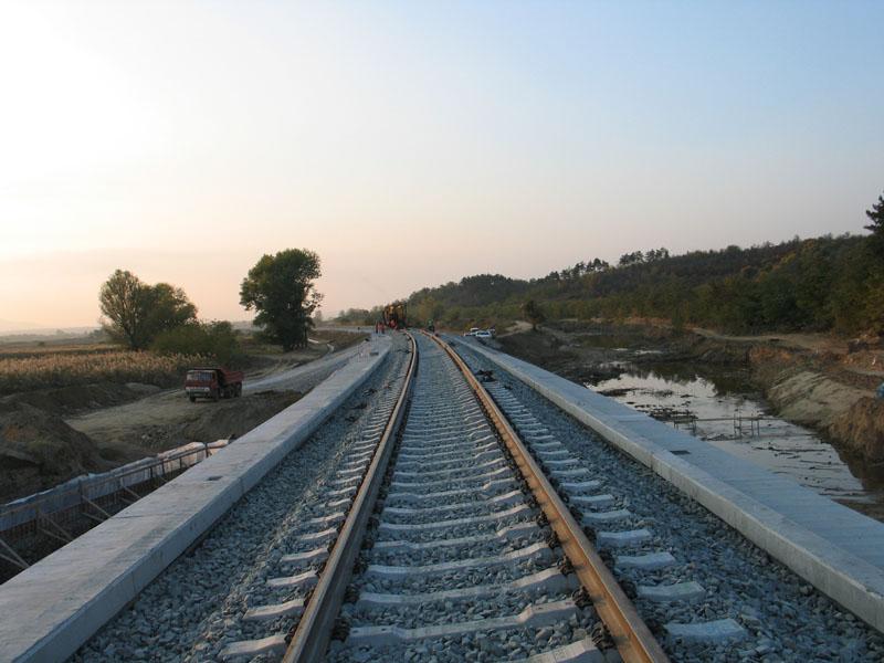 Папазов: За следващия програмен период ще се постави акцент върху жп транспорта