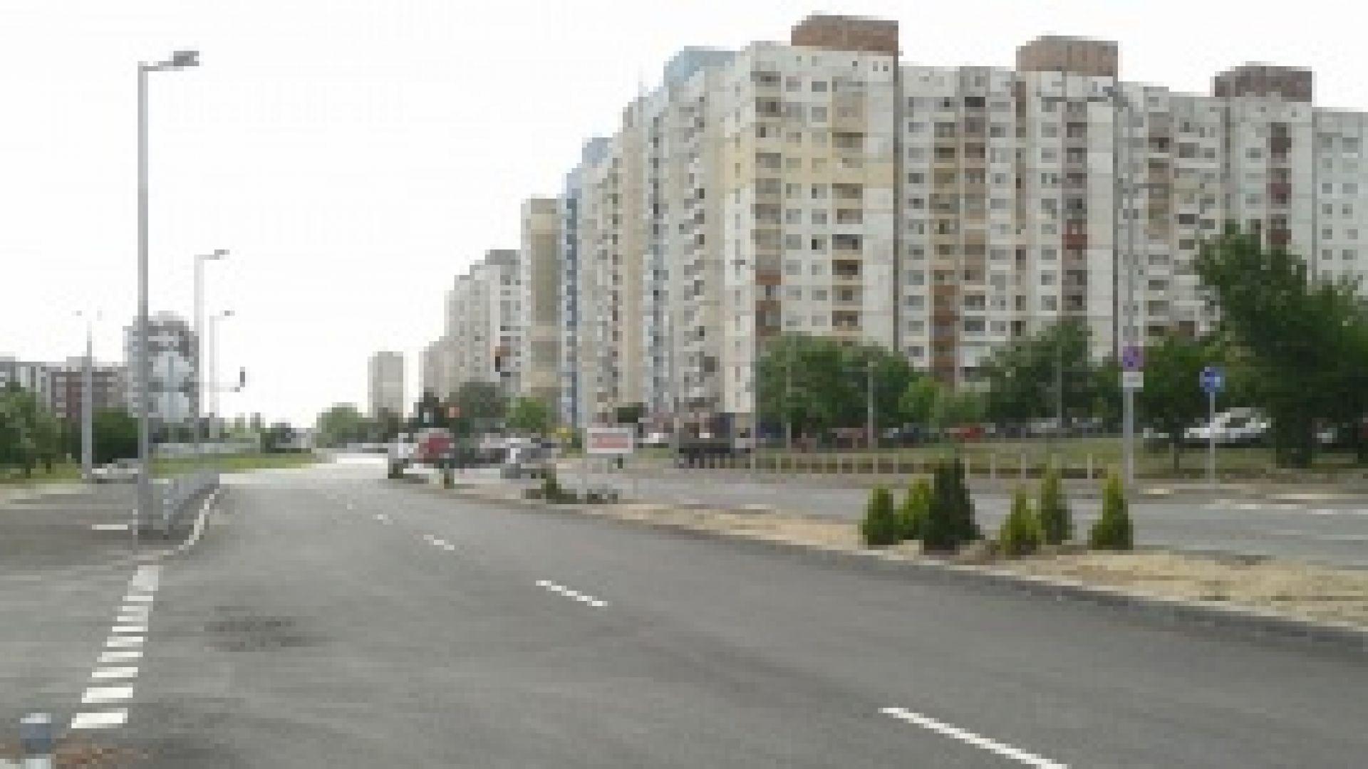 Експерт: Таванът на цените на жилищата е 2000 евро на м2