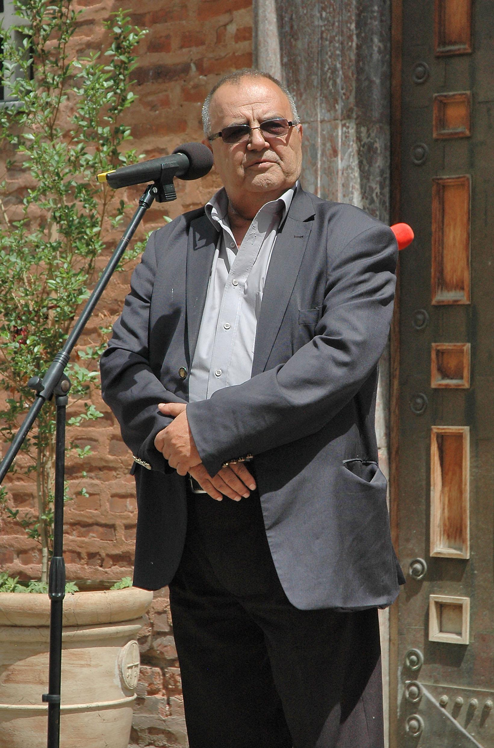 Лютви Местан осъди Божидар Димитров на 681 лева