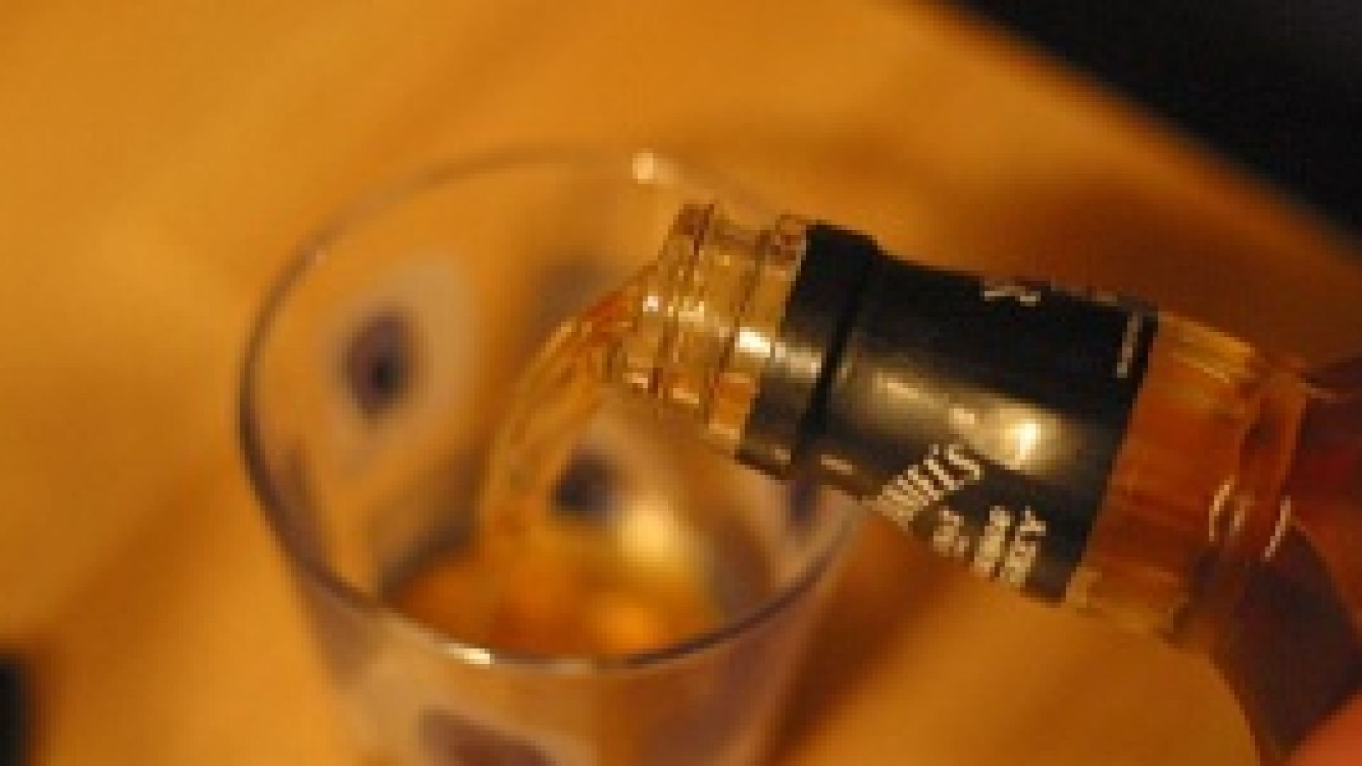 Срив на американския износ на уиски заради митата