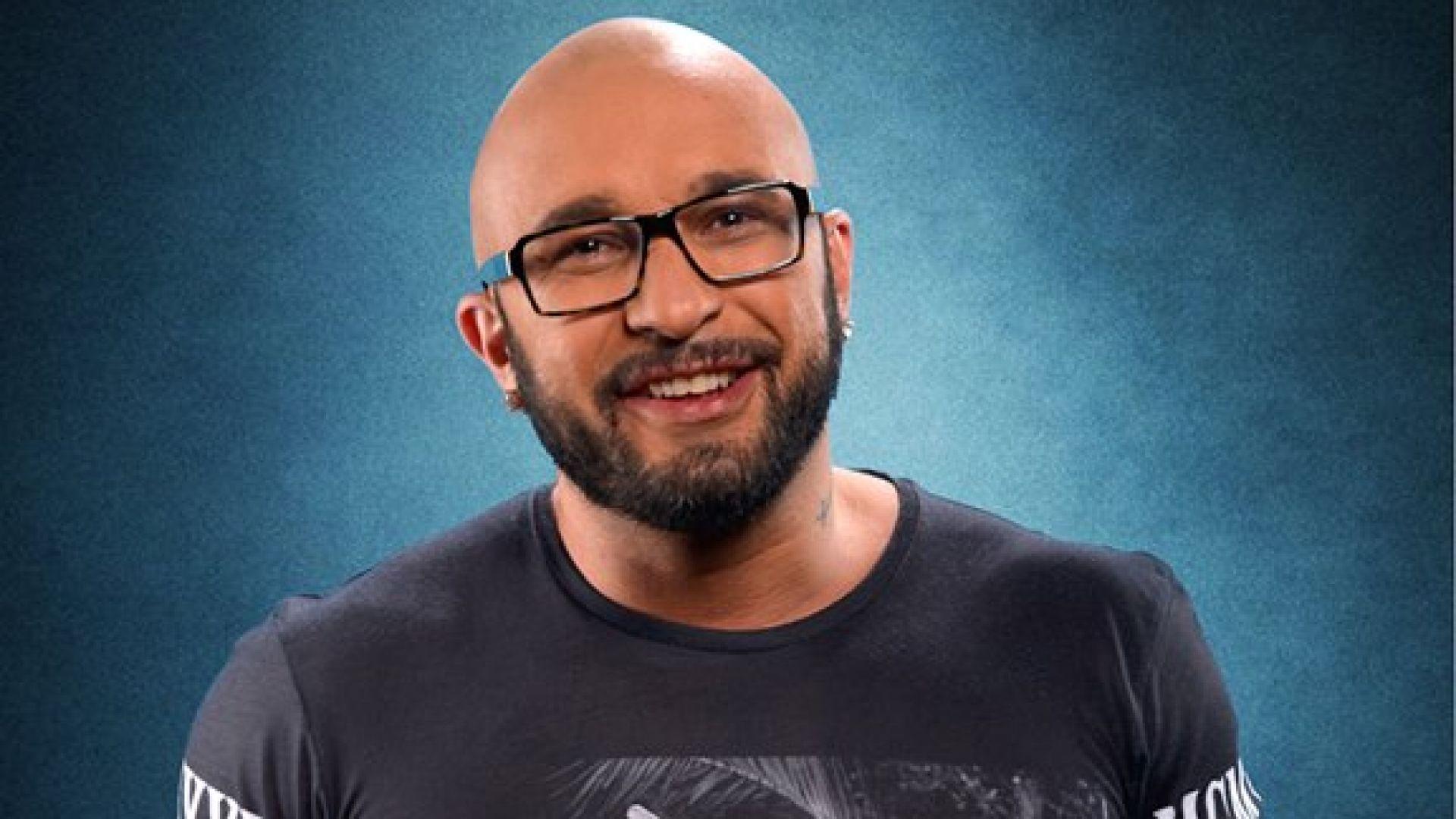 Мишо Шамара потресен от смъртта на Кобака - ще го запомни усмихнат