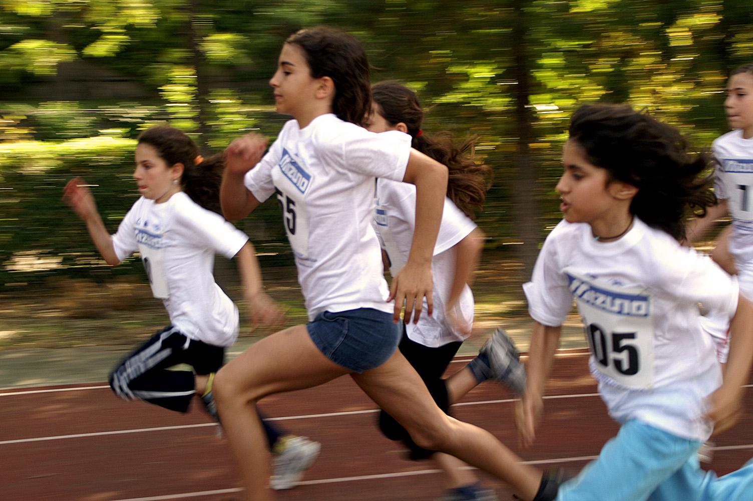 Спортът след учене засилва паметта