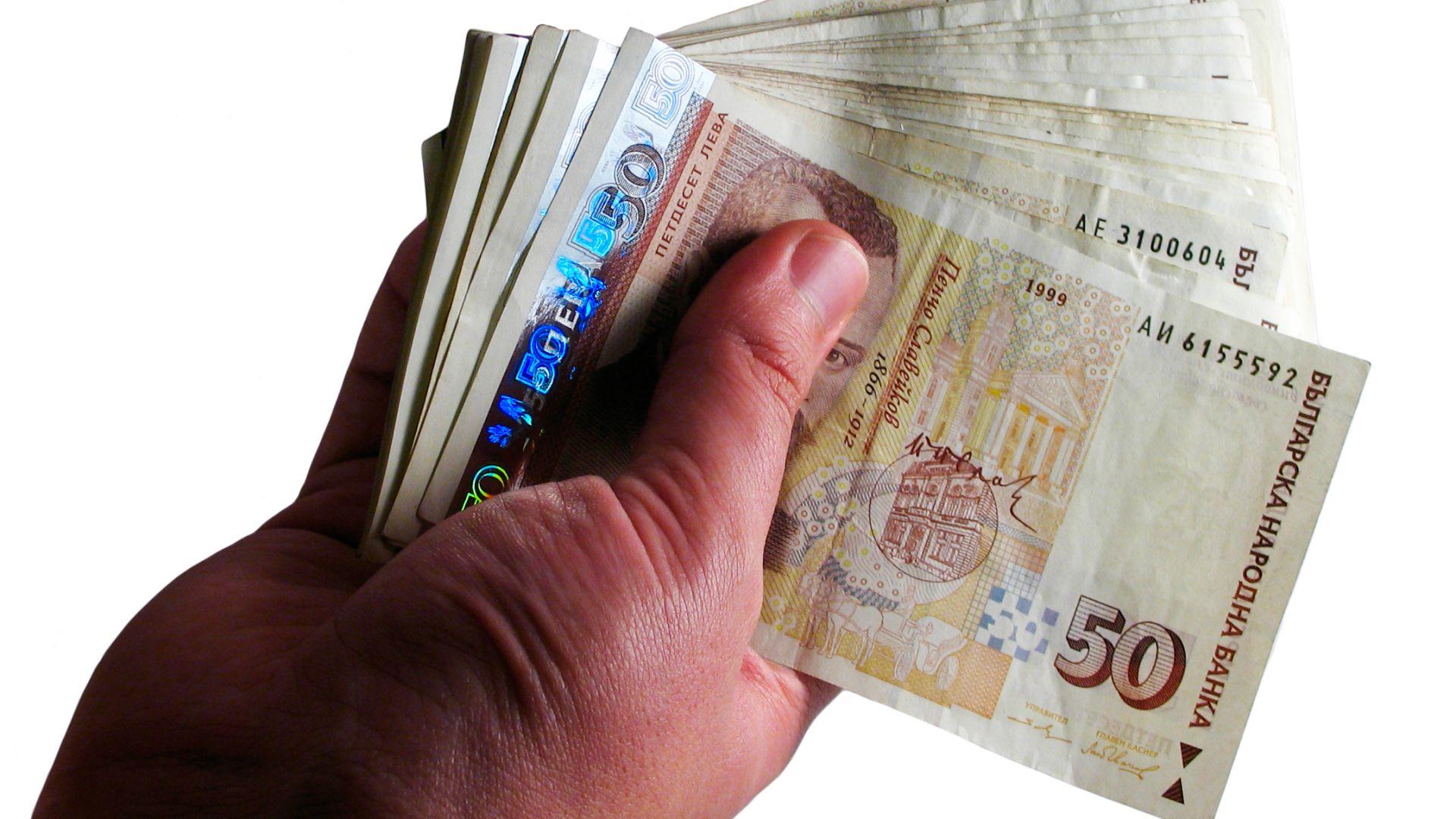 Фирмите у нас се разплащат средно за 63 дни