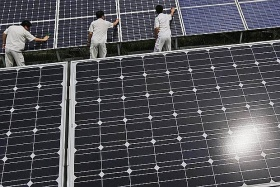 Слънчевата енергия в Испания залязва без субсидии