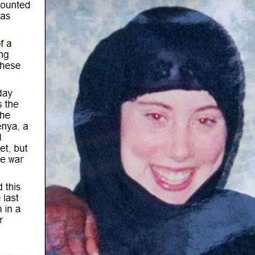 """""""Бялата вдовица"""" отговорна за смъртта на най-малко 400 души"""