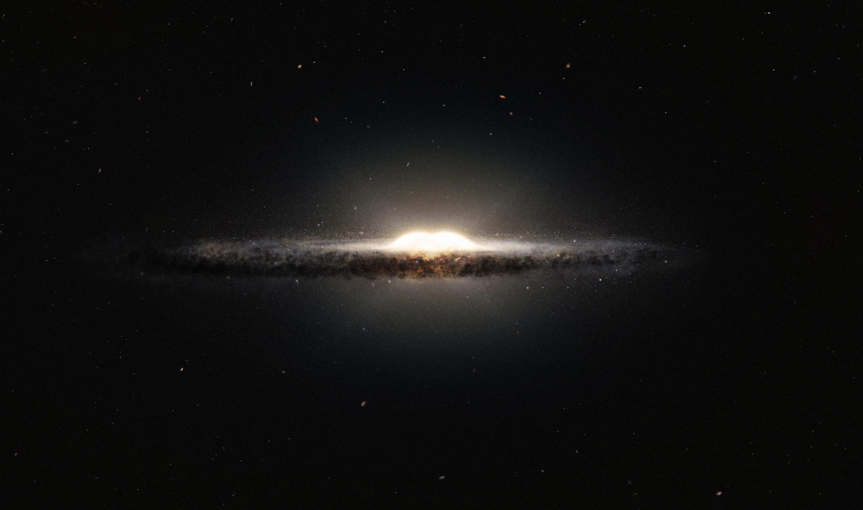 9 млрд. подобни на Земята планети в Млечния път