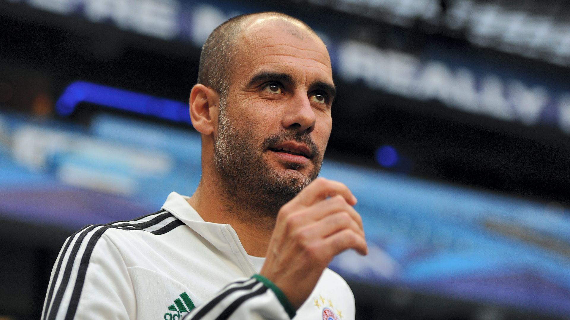 Гуардиола получи нов договор след рекордьорския сезон