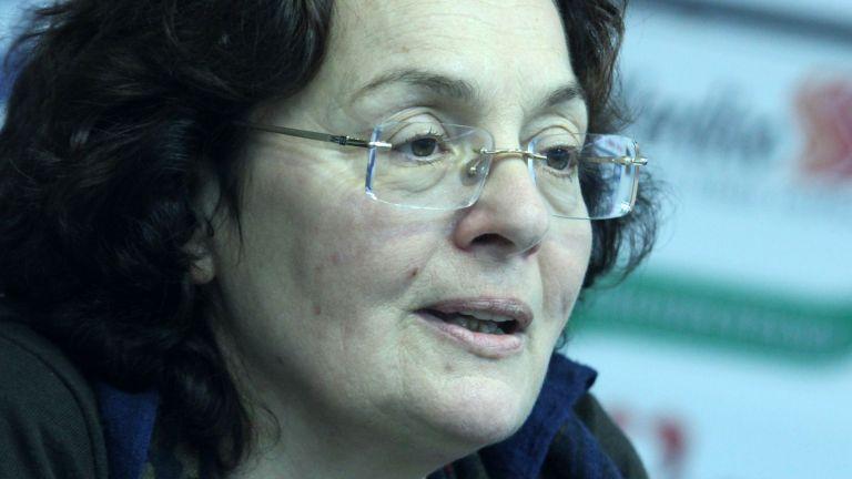 Бивша съветничка на Плевнелиев: С речта си Радев направи реклама на Доган