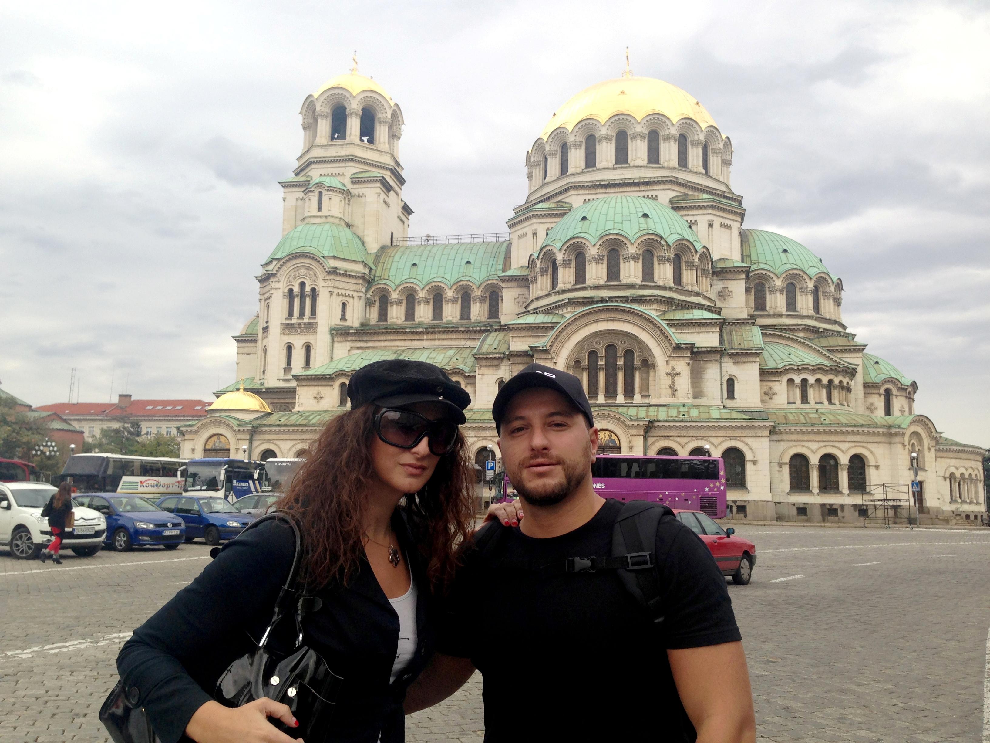 Деси Тенекеджиева продуцира поредица за София