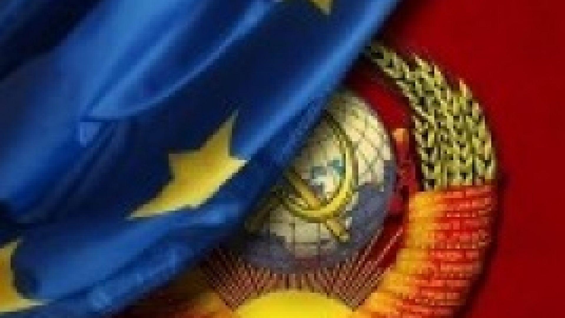 Търговската война САЩ - Китай удари 1/3 от фирмите в ЕС