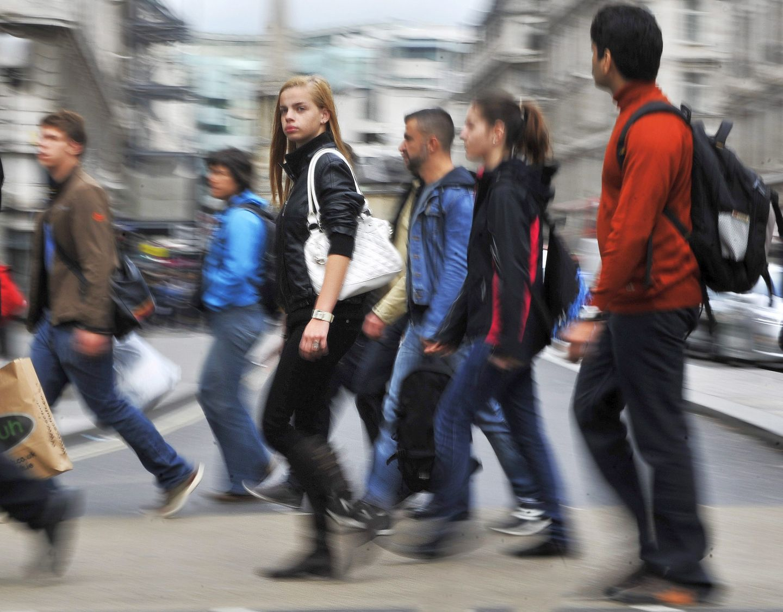 В Швейцария работа първо за местни, после за чужденци