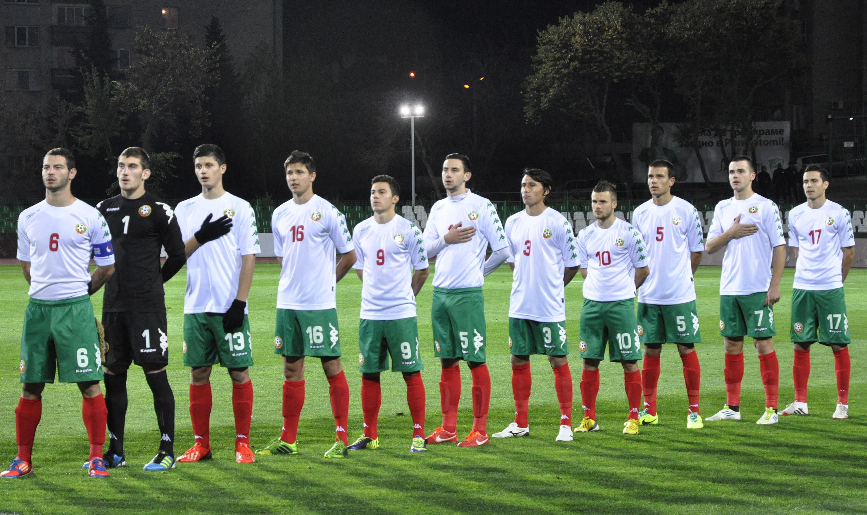 Българите до 21г. оглавиха група Е за Евро 2017