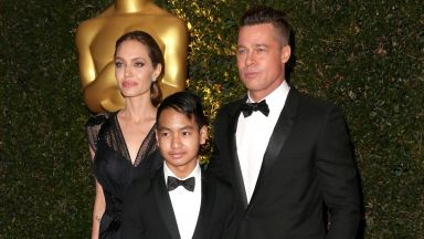 Джоли и Пит официално постигнаха споразумение за децата