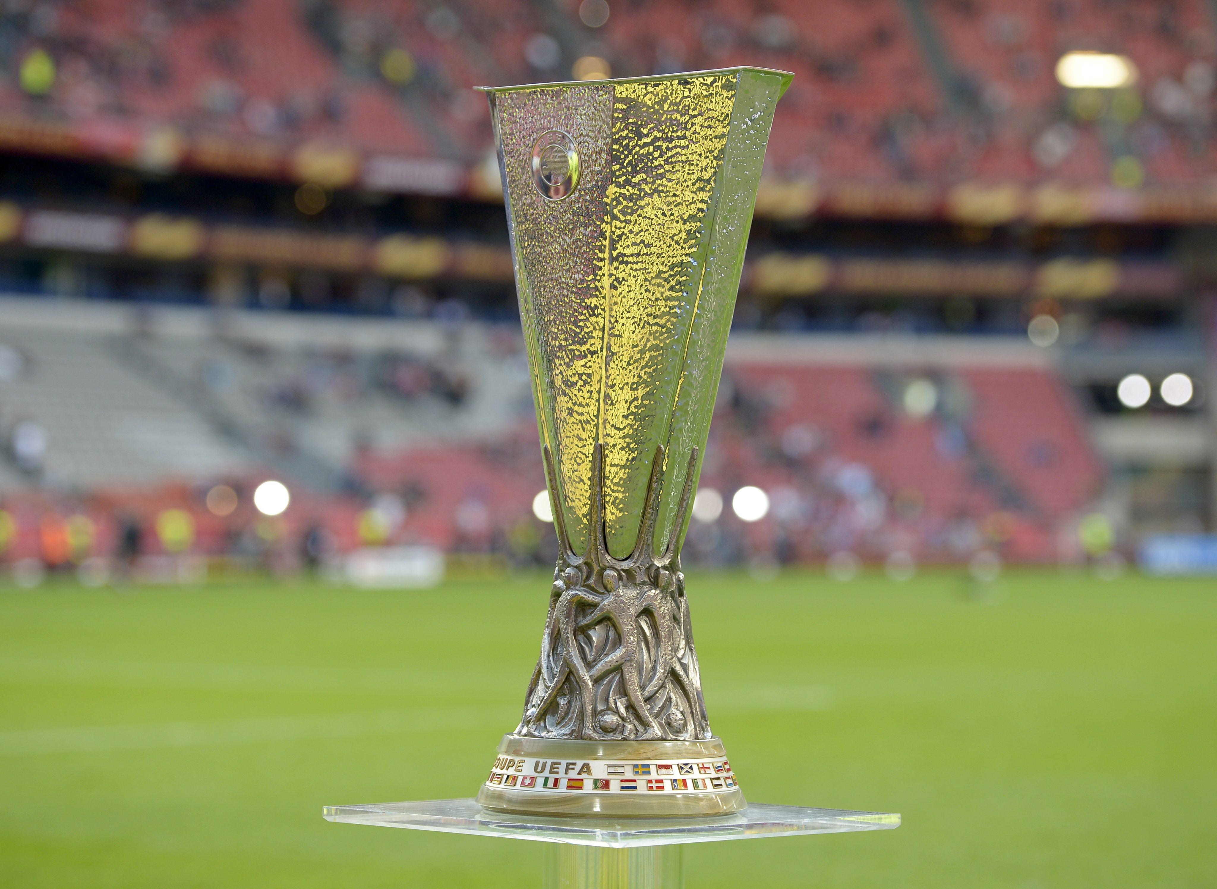 751d3b234b6 Всички резултати от мачовете в Лига Европа | Корнер.dir.bg