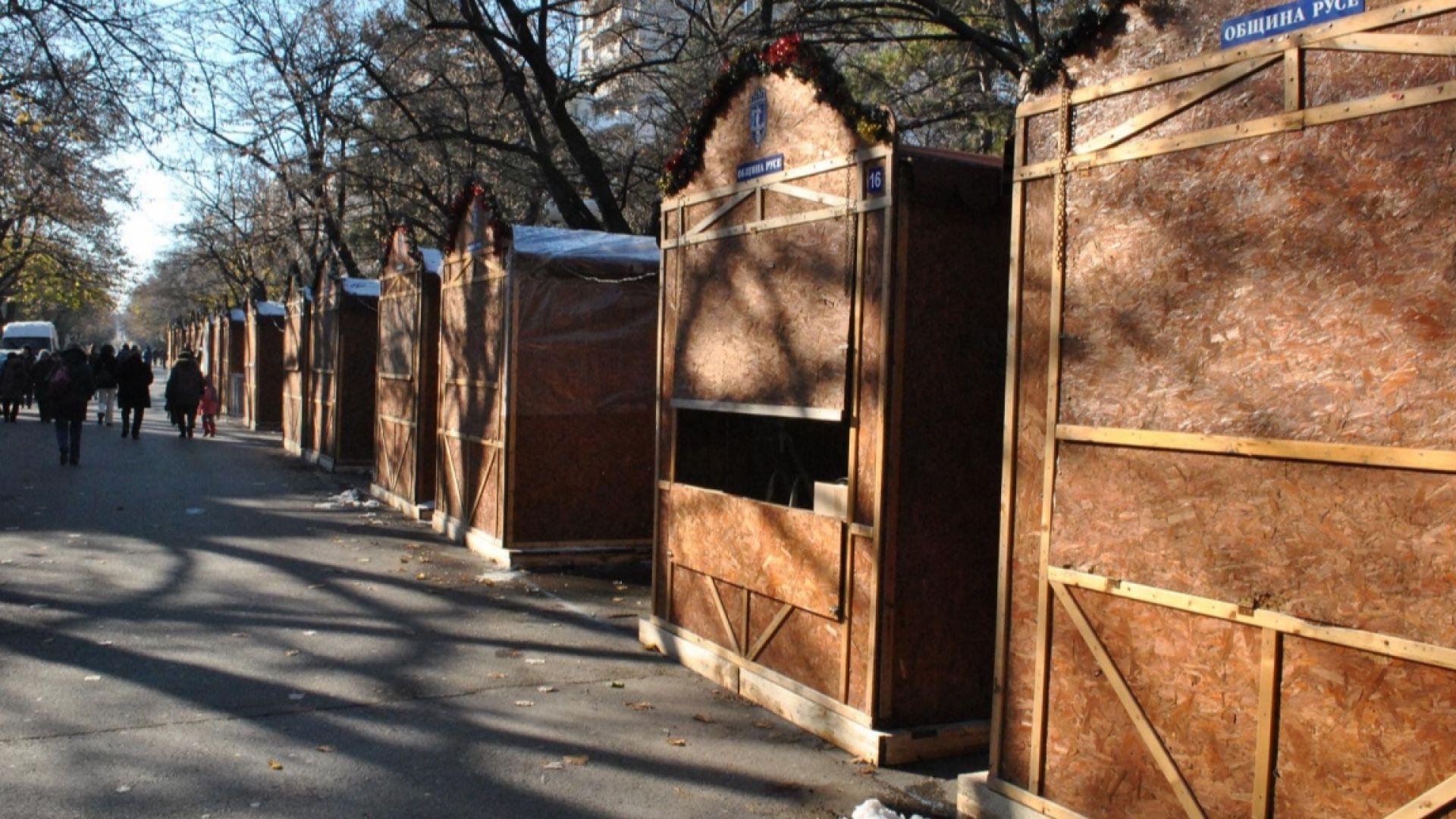 Разрешиха преместваеми обекти в поземлени имоти с одобрение на главния архитект