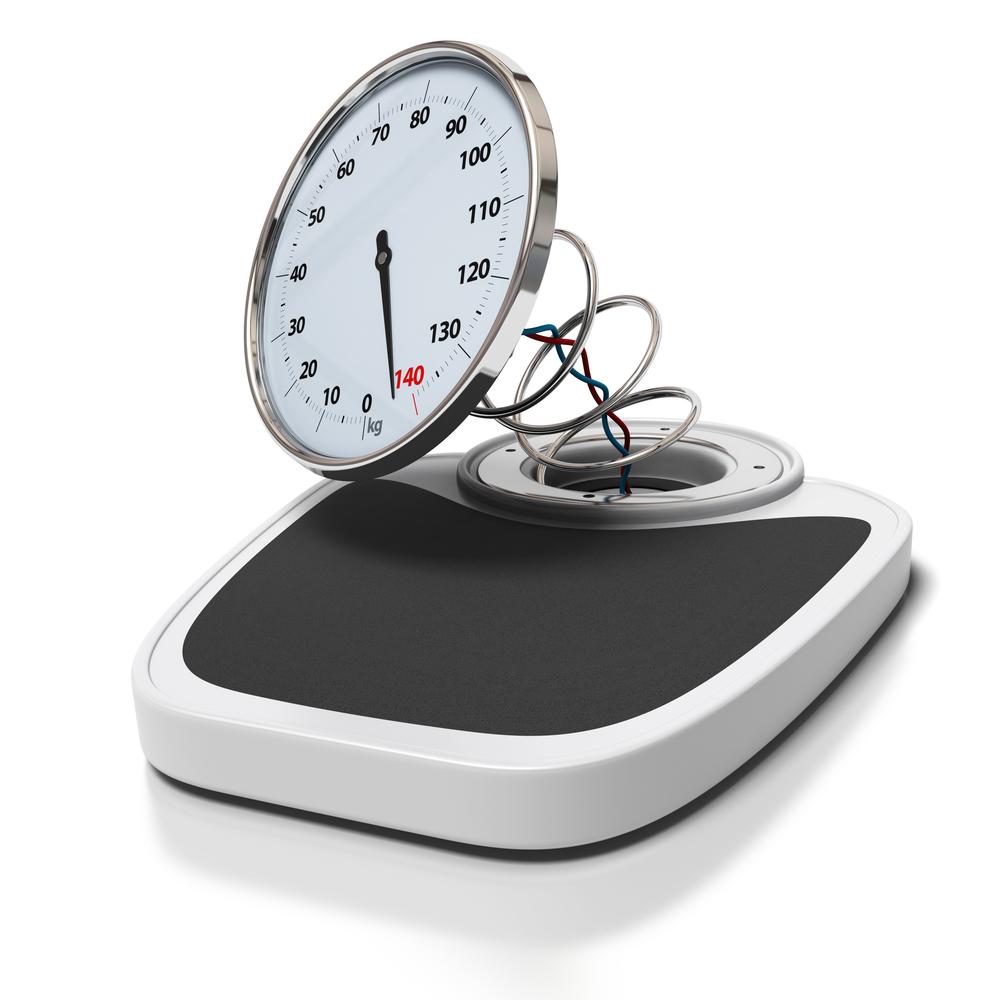 Затлъстяването е лечимо заболяване!