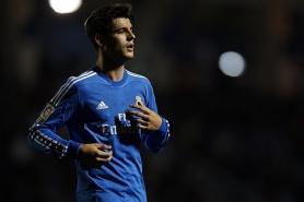 Нападател на Реал Мадрид демонстрира певчески умения