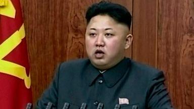 Ким Чен-ун се съгласи САЩ да инспектират севернокорейския ядрен полигон