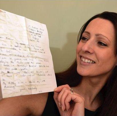 Писмо в бутилка получи отговор след 23 години