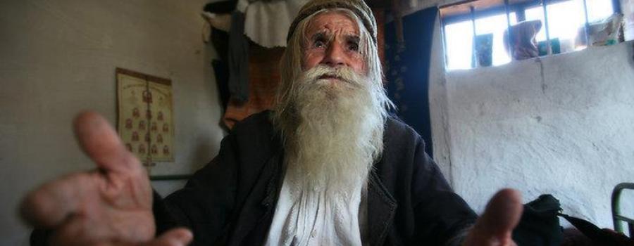 Почина светецът от Байлово - дядо Добри
