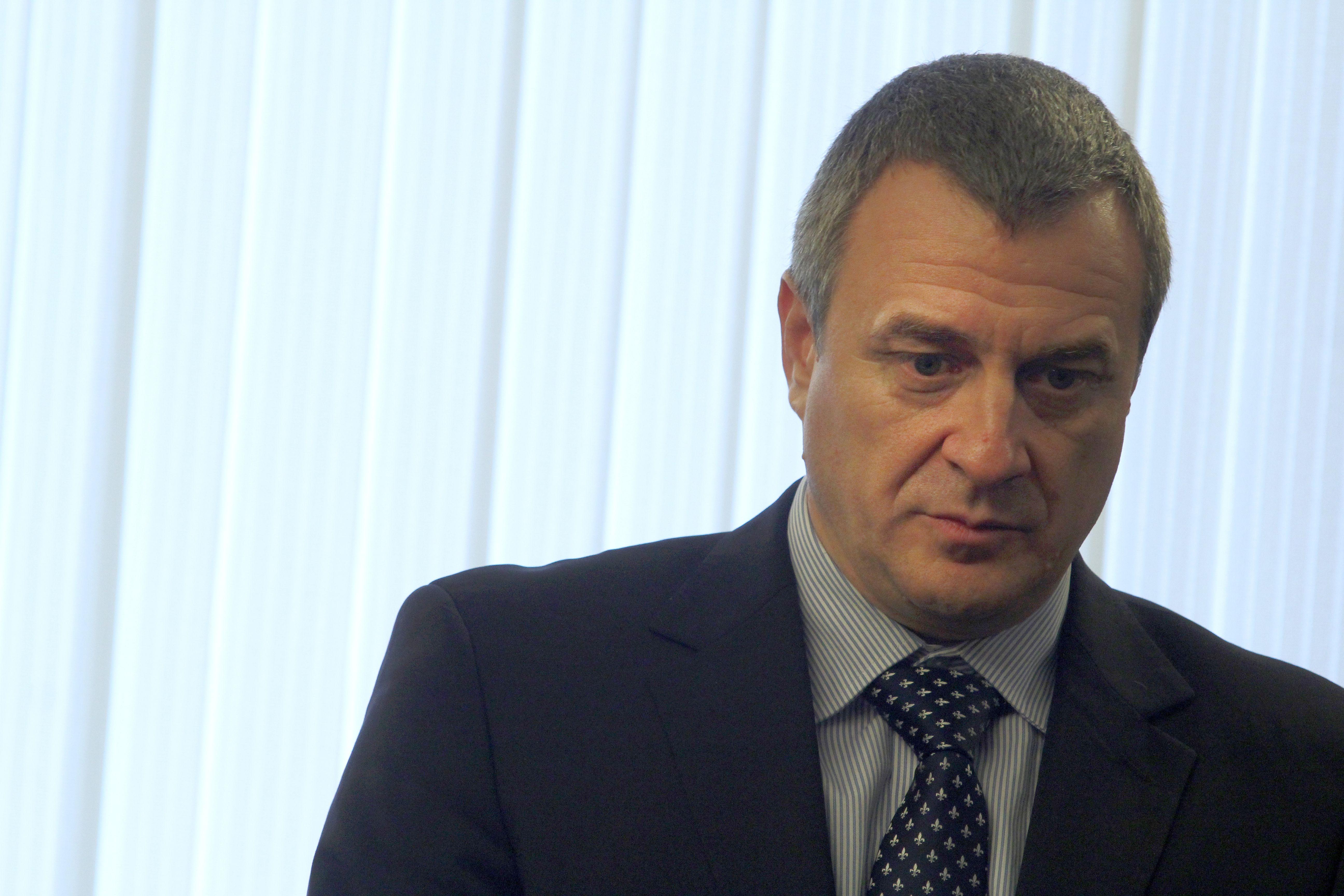МВР разследва тежко престъпление по казуса с КТБ