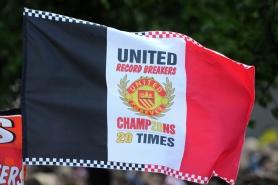 Ман Юнайтед изпадна от топ 3 на най-богатите клубове