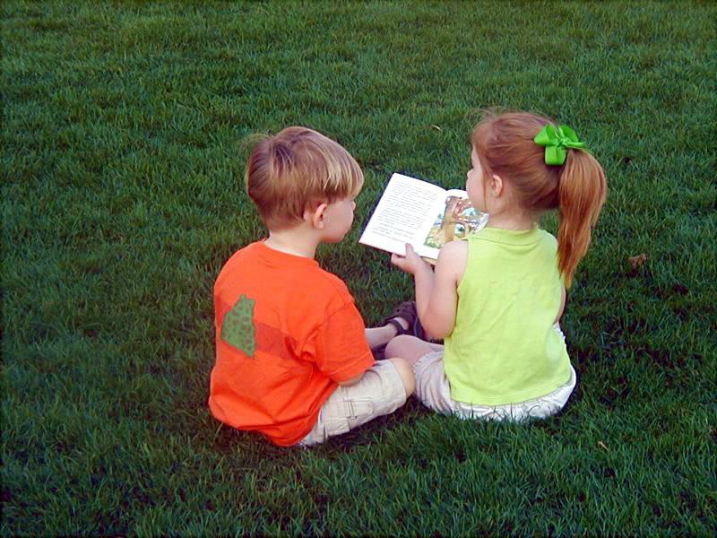 Много родители избягват да четат страшни истории на децата