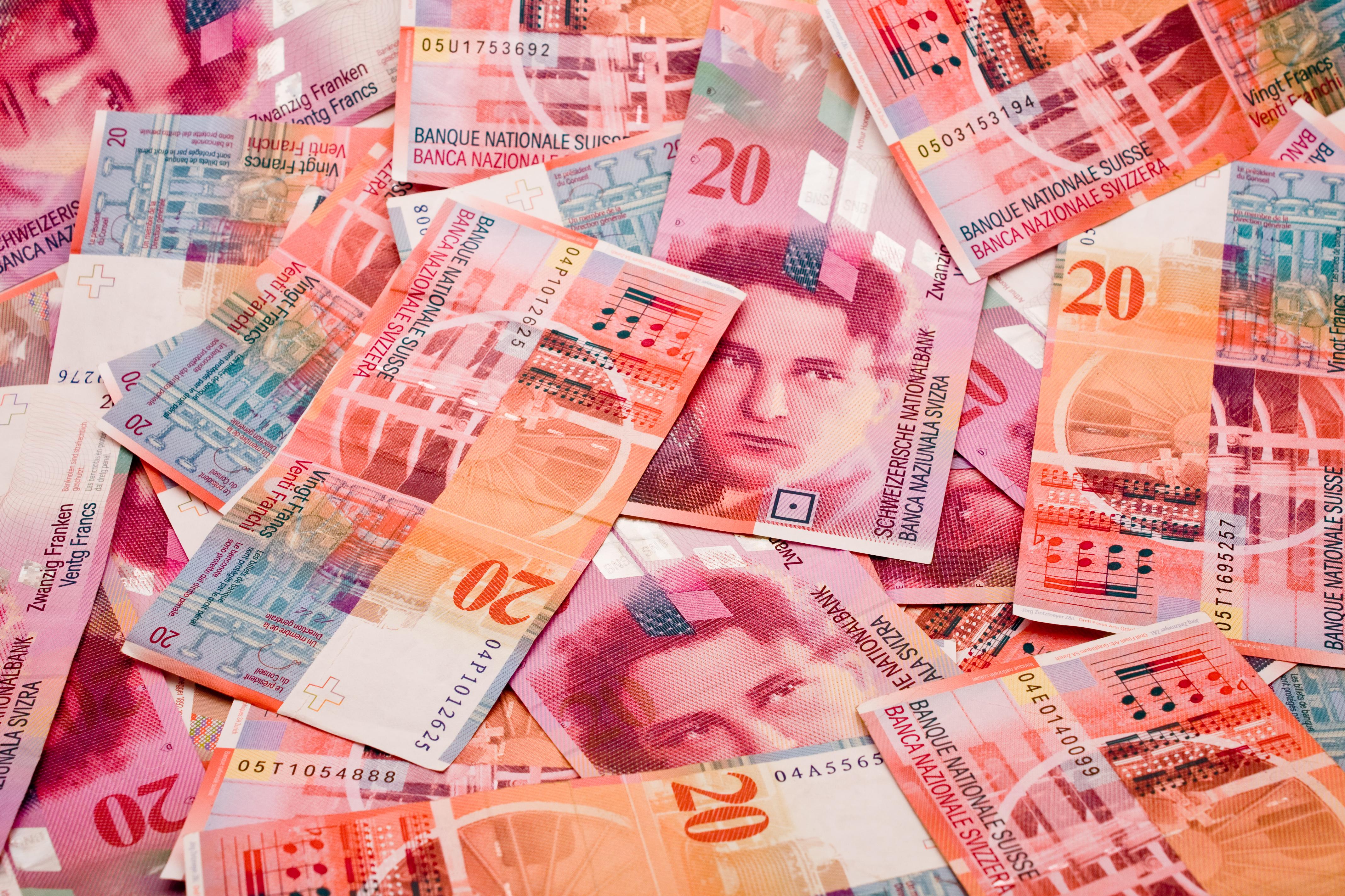 Credit Suisse с двойна печалба за година