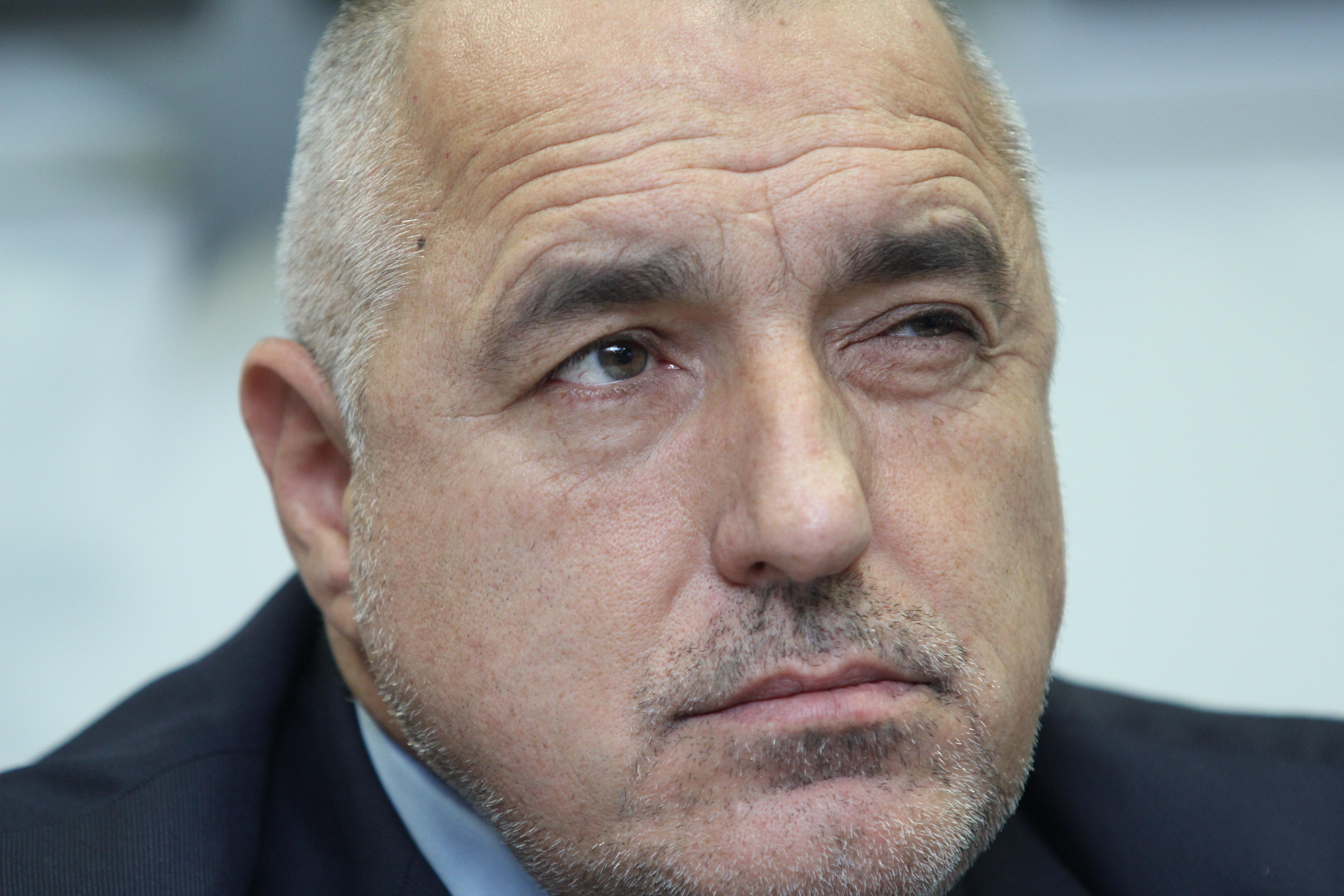 Родител се оплака - Борисов агитирал деца в Благоевград