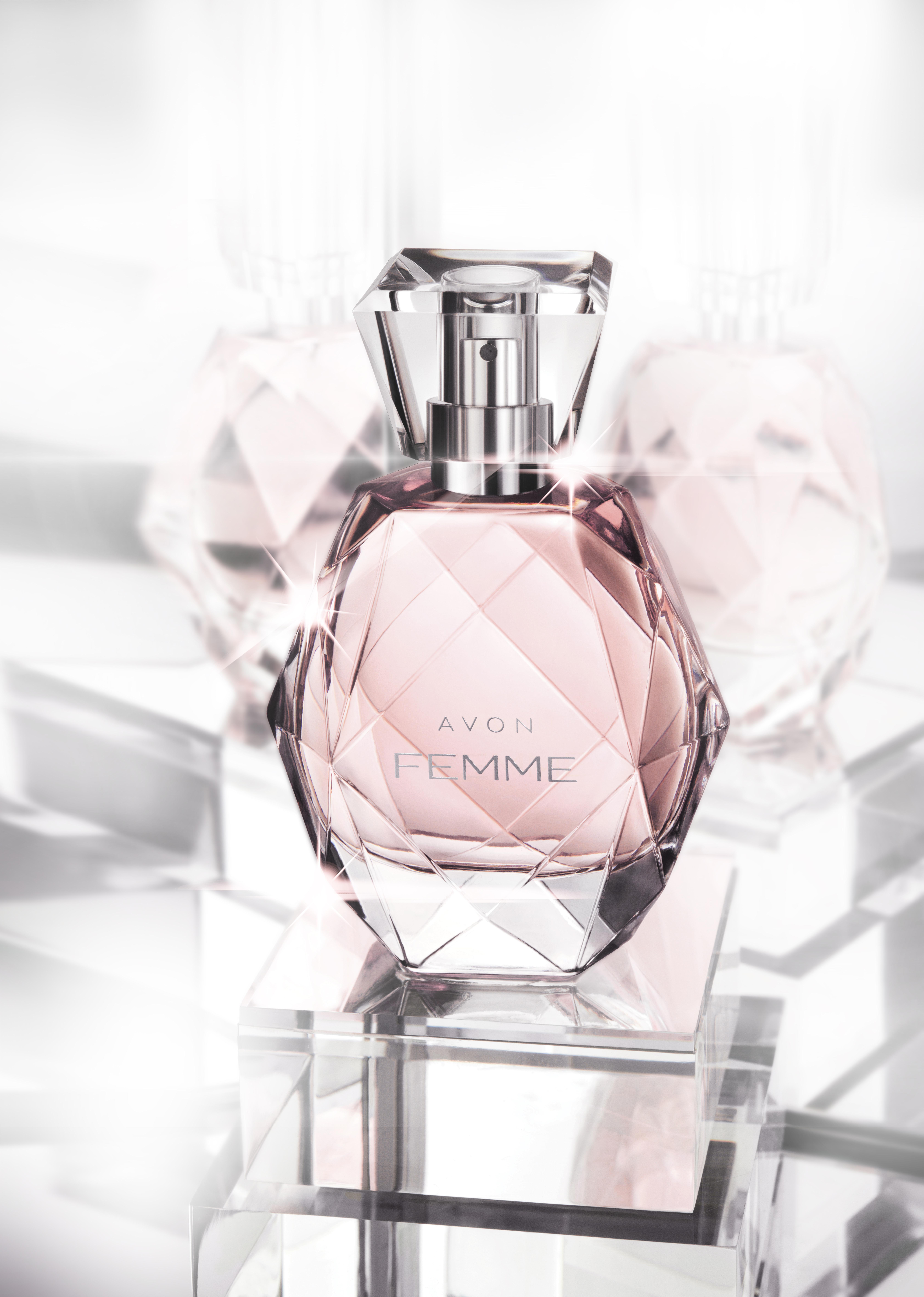 Създател на известни парфюми с ново вдъхновение