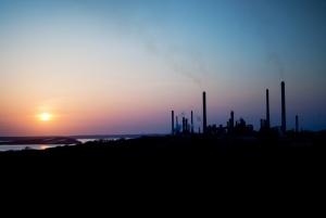 Заради COVID-19 въздухът се изчиства, а вредните емисии са по-малко