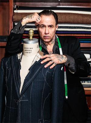 Откриха тялото на моден дизайнер в река Хъдсън