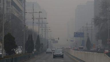 Мръсният въздух е основен двигател на престъпността