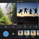 Instagram с по-бързо приложение за Android