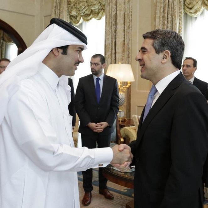 Катар иска да инвестира в туризъм и недвижими имоти у нас