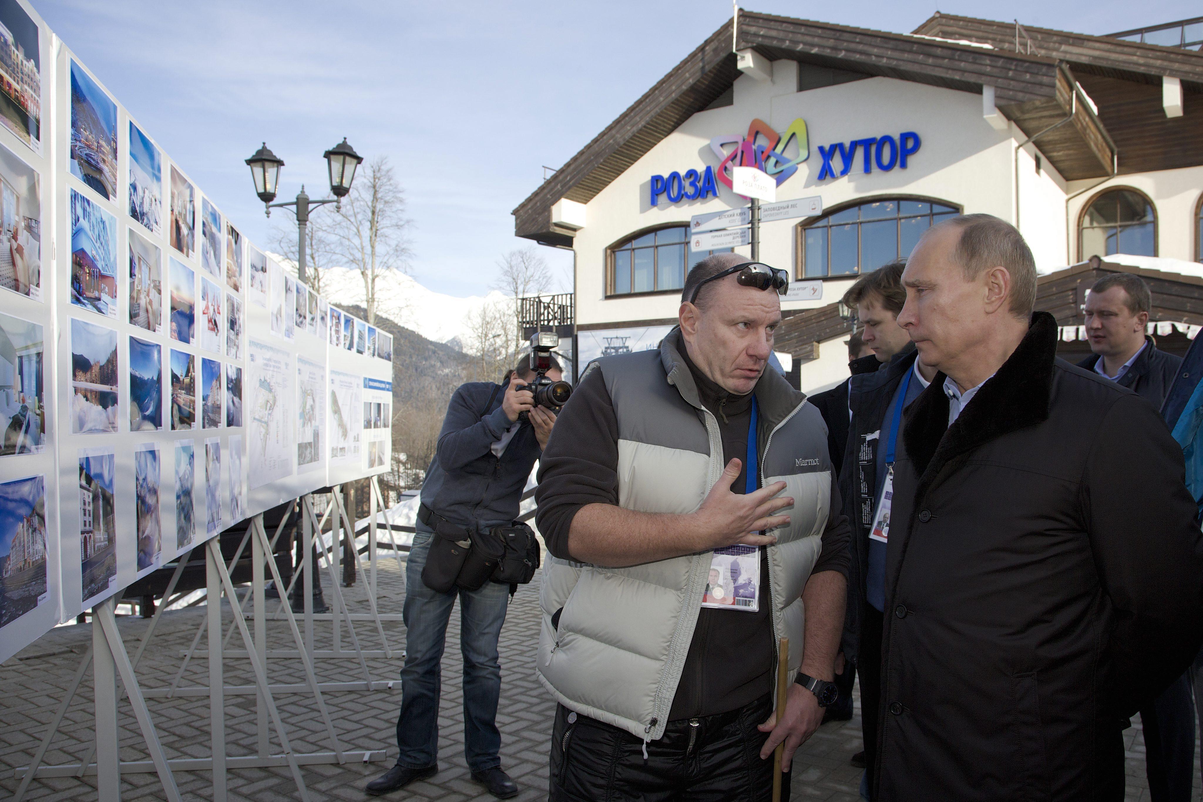 Мордашов измести Потанин от руската милиардерска класация