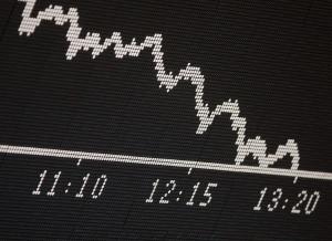 Кризата в Украйна плаши инвеститорите, еврото нагоре