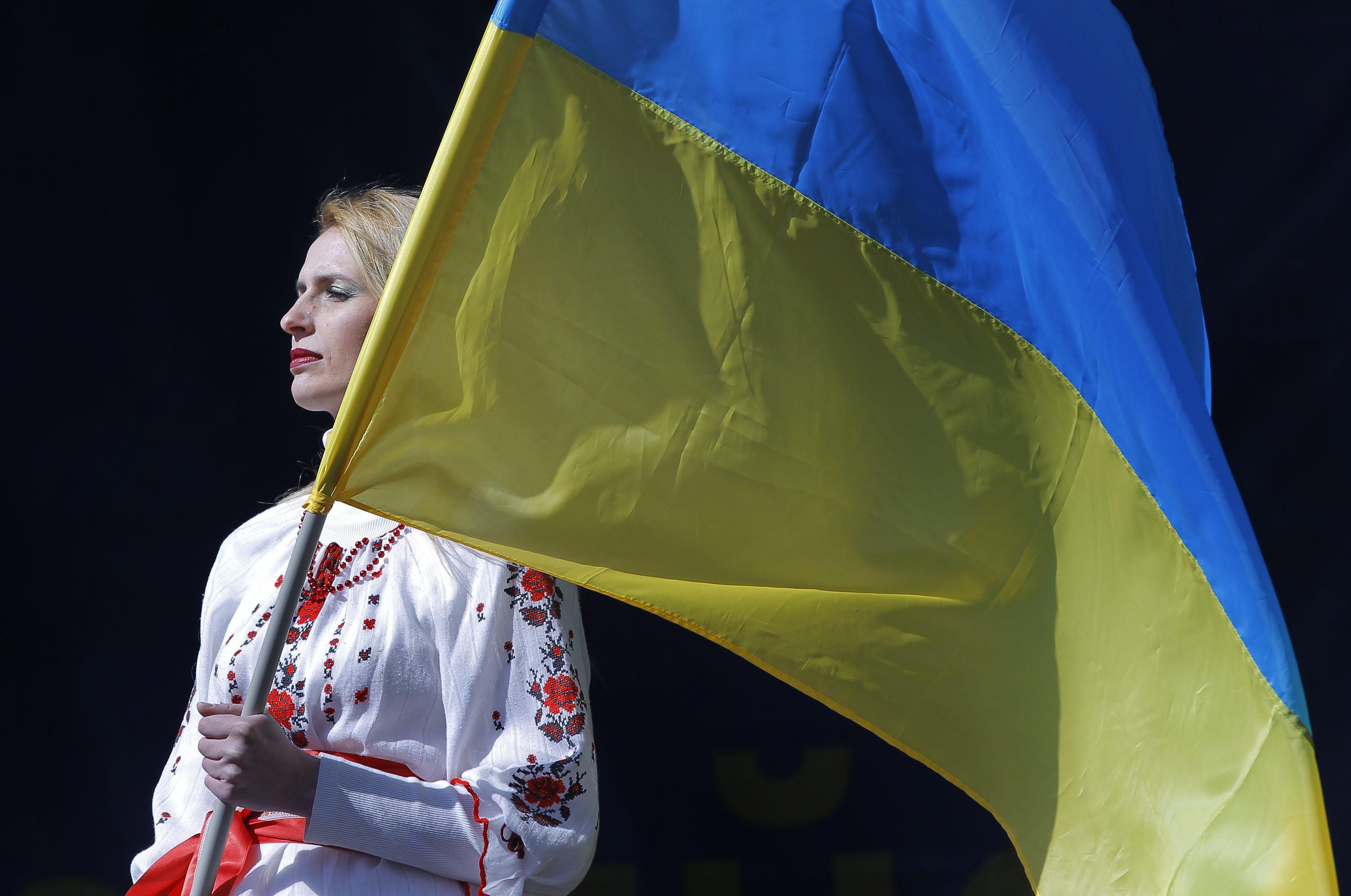 Картинки украинцы в москве