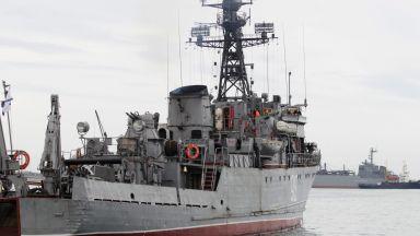 Руски военни кораби акостираха в Хавана, самолет във Венецуела
