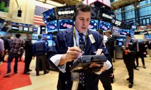 Срив на европейските пазари, еврото пада